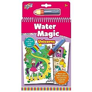 Galt 1005152Acqua Magic-Unicorns, Multi