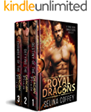 Royal Dragons: A Three-Book Complete Series Box Set