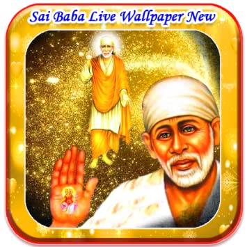 Amazon com: Sai Baba Live Wallpaper New: Appstore for Android