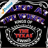 Kings Of The Texas Swing - Live