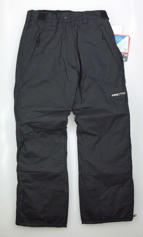 Arctix Womens Insulated Snow Pants Aztec Pink Large//Regular