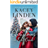 Christmas in Echo Creek: A Sweet Small Town Holiday Romance (Echo Creek Romance Book 1)