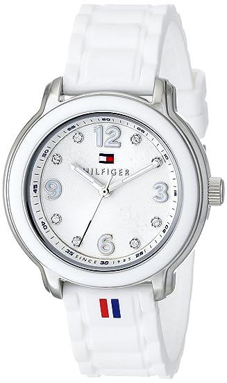 8e038702 Los mejores 8 relojes de mujer Tommy Hilfiger por menos de $100 | La ...