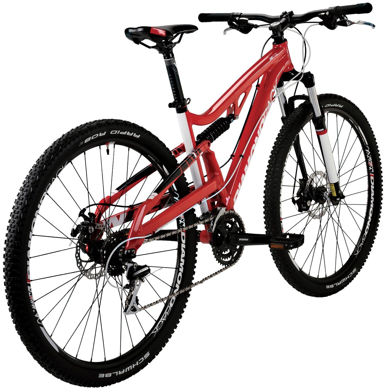 Diamondback Recoil 29er Mountain Bike Sports Outdoors