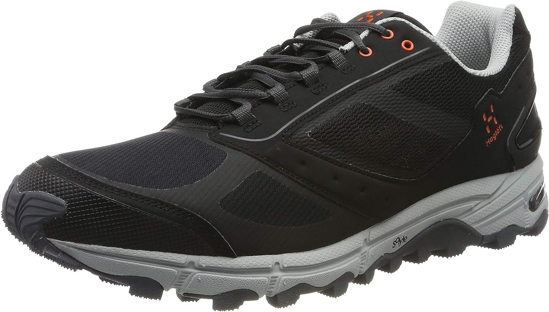 Haglöfs gram Gravel, Zapatillas de Trail Running para Hombre: Amazon.es: Zapatos y complementos
