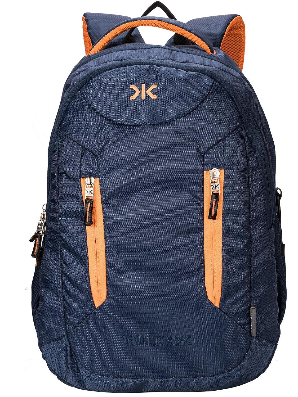 Killer 400170210031 38-Litre Waterproof Backpack (Blue)