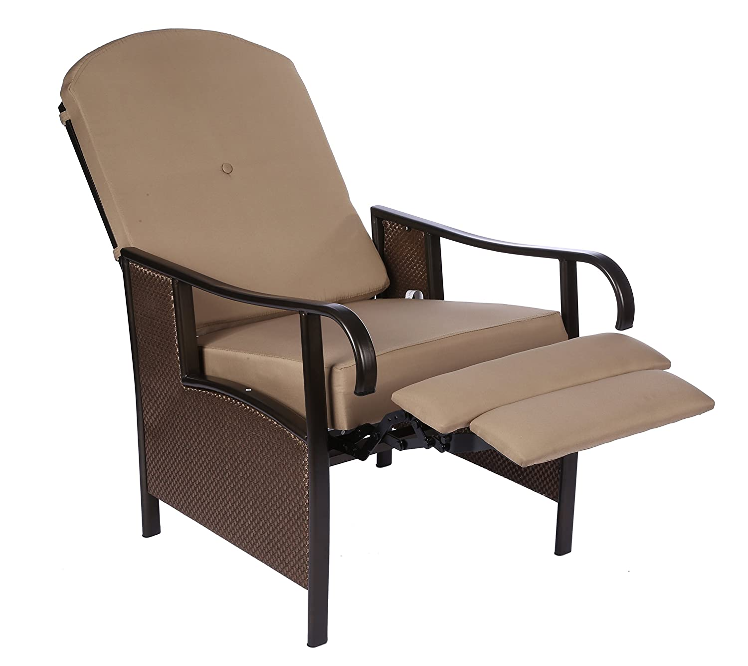 100 [ Outdoor Recliner Chairs ]