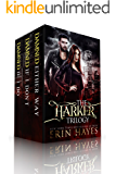 The Harker Trilogy: A Vampire Hunter Paranormal Romance Books 1-3: Damned if I Do, Damned if I Don't, Damned Either Way