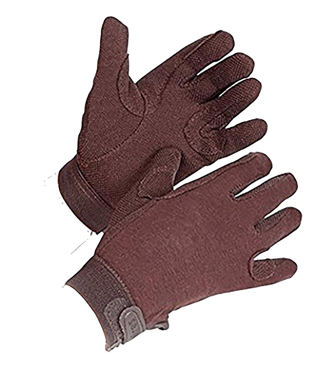 Saddlecraft Gripfast Childrens Cotton Riding Glove