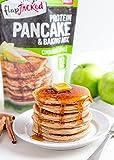 FlapJacked Protein Pancake & Baking Mix, Cinnamon