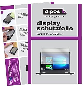 dipos I 2X Protector de Pantalla Compatible con Lenovo ...