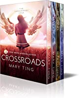 Crossroads Saga Box Set (English