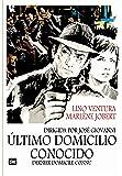 Último Domicilio Conocido [DVD]