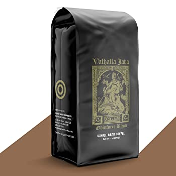 Death Wish Coffee Valhalla Java Coffee For Percolators