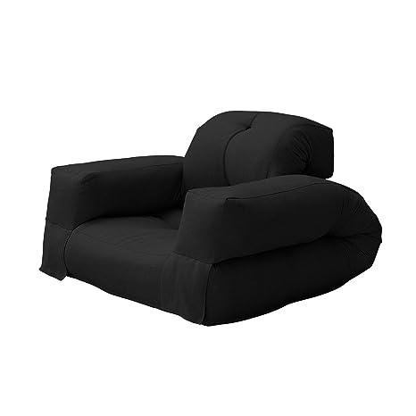 Fine Amazon Com Fresh Futon Hippo Convertible Futon Chair Bed Dailytribune Chair Design For Home Dailytribuneorg