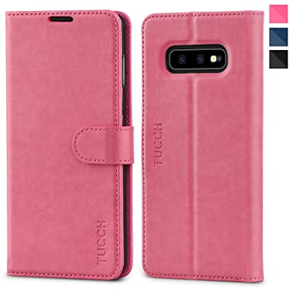 Amazon.com: Funda para Galaxy S10e, TUCCH S10 Edge, funda ...