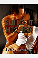 Build It Higher Kindle Edition