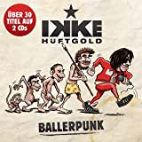 Ballerpunk