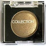 Collection Work The Colour Solo Eyeshadow ~ 4 Gold Mine ~ Mid Metallic Gold Mono Eye Shadow
