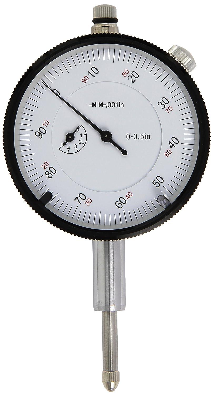 Metrica 41027 Comparateur de pré cision 0-0, 40 pouces