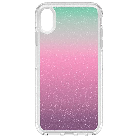 the best attitude 4553b 486e4 OtterBox Symmetry Series Case for iPhone Xs Max (ONLY) - Gradient Energy  (Renewed)