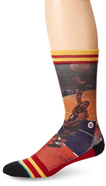 Stance Alonzo Mourning, Heat Calor