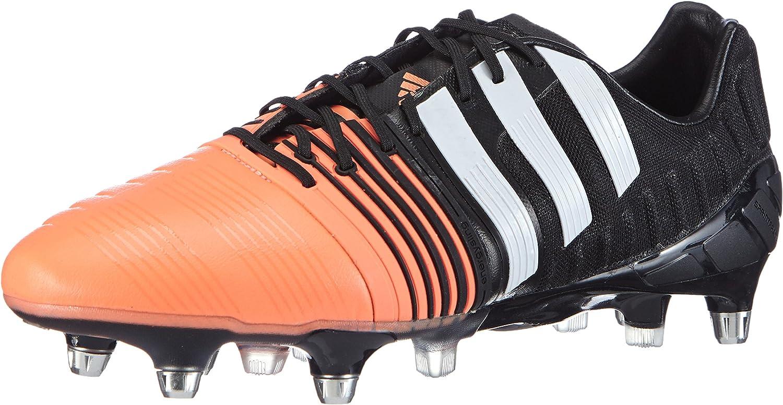 adidas Performance Nitrocharge 1.0 SG, Football Compétition