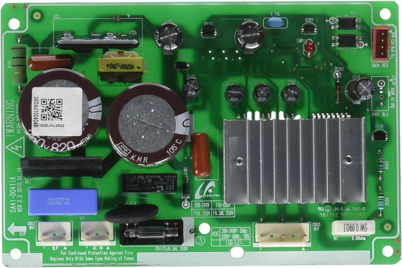 Samsung DA41-00614F Assembly PCB Inverter DA41-00404E