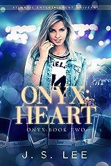Onyx: Heart Kindle Edition