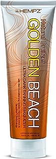 product image for Hempz Hempz golden beach natural bronzer, off white, island mango, 8.5 fluid ounce, 8.5 Ounce