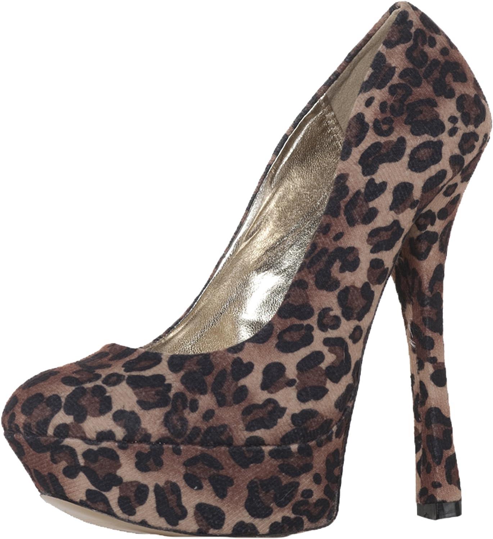 leopard skin shoes heels
