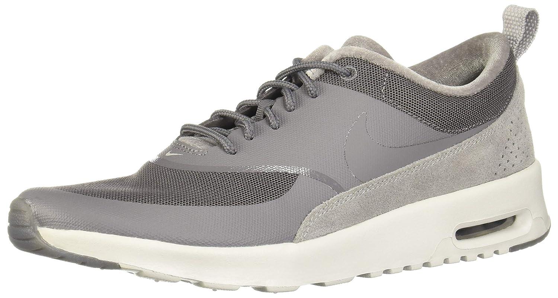 Calzado Deportivo para Mujer, Color Gris, Marca Nike, Modelo Calzado Deportivo para Mujer Nike Air MAX THEA LX Gris 36 EU|Gris