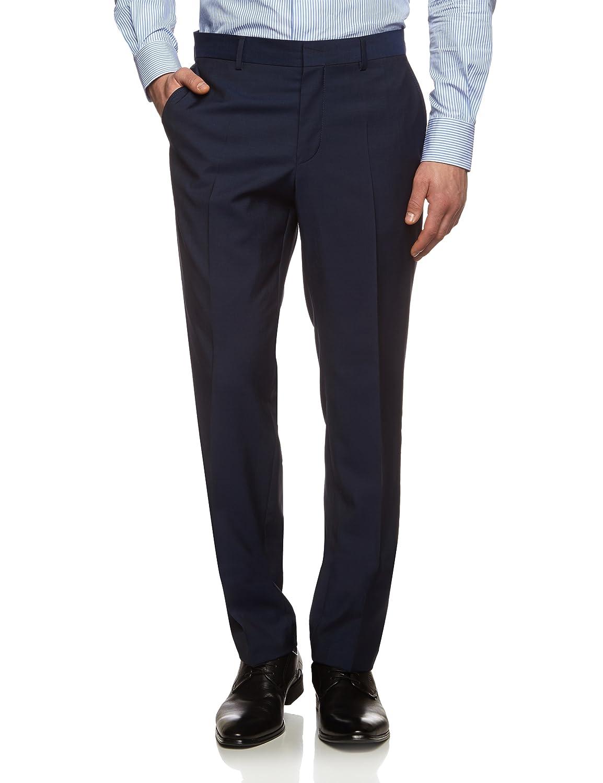 Tommy Hilfiger Tailored Herren Anzughose Rhames STSSLD99001