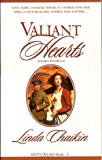Valiant Hearts (Egypt Series Book 3)