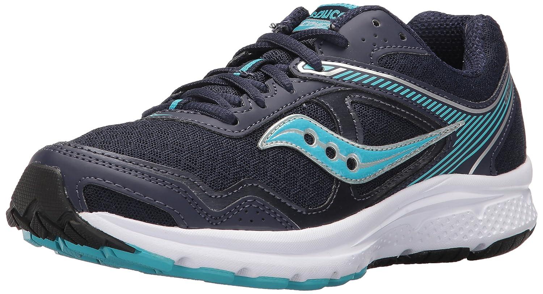 Navy bleu 38 EU Saucony 25333-2, Chaussures de Fitness Homme