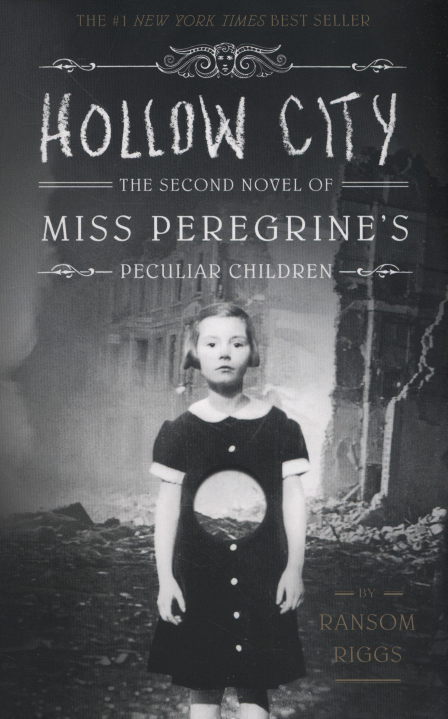 Image result for hollow city