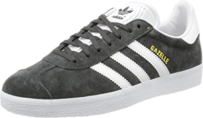 adidas Originals Gazelle, Baskets Basses Homme