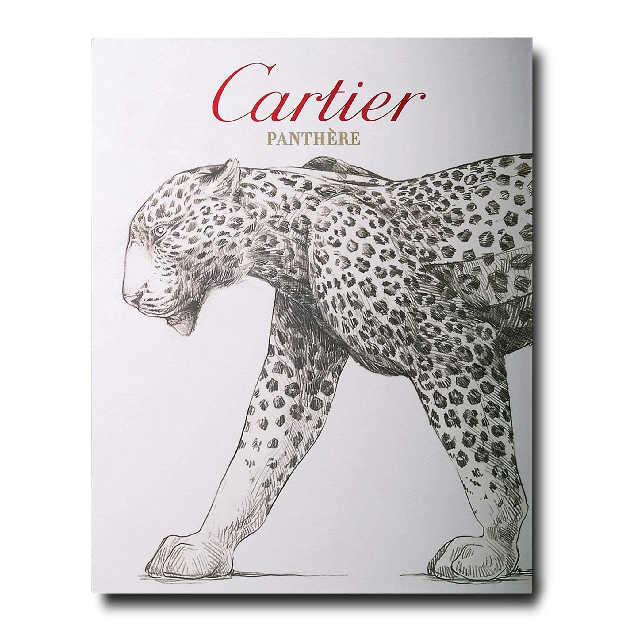 Cartier Panthere Legends Becker Vivienne 9781614284284 Amazon Com Books