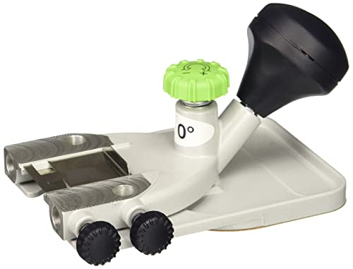 Festool 491427 Zero Degree Horizontal Base for MFK 700 Modular Trim Router