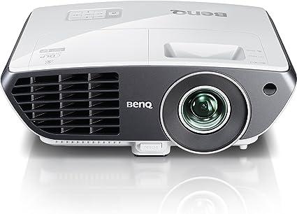 Benq W710ST Video - Proyector (2500 lúmenes ANSI, DLP, WXGA ...