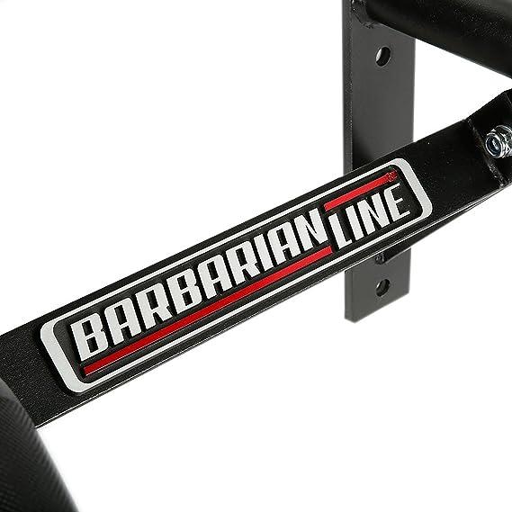Barbarian-Line - Barras para Fondos En Paralelas O Dips: Amazon.es: Deportes y aire libre