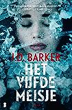 Het vijfde meisje: Moord zit in de familie (Sam Porter Book 2)
