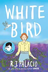 White Bird Hardcover