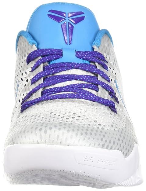 half off c23ce 6590e Amazon.com   Nike Kobe XI Elite Low 4KB Mens Cross-Trainer-Shoes 824463    Shoes