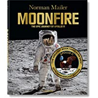 Norman Mailer. MoonFire, 50th Anniversary Edition