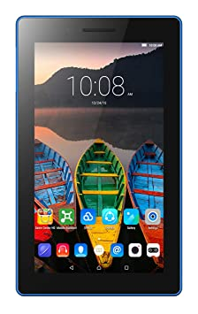 Lenovo Tab 3 710I Tablet  7 inch, 8  GB, Wi Fi + 3G + Voice Calling , Black Tablets
