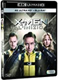 X-Men: L'Inizio (4K Ultra HD + 2 Blu-Ray