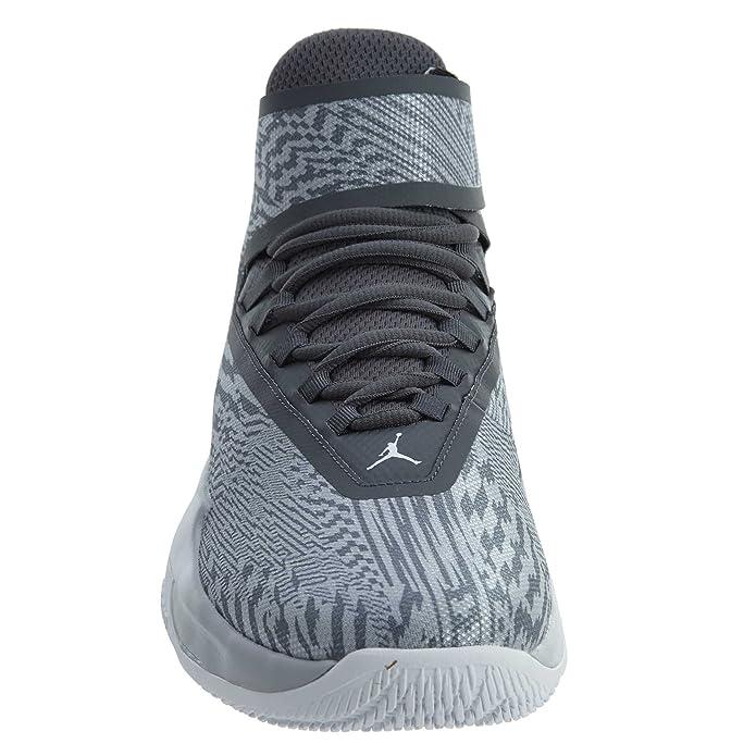 new style 13e93 d912e Amazon.com   Jordan Fly Unlimited Men s Basketball Shoes Wolf Grey White-Dark  Grey aa1282-004 (13 D(M) US)   Basketball