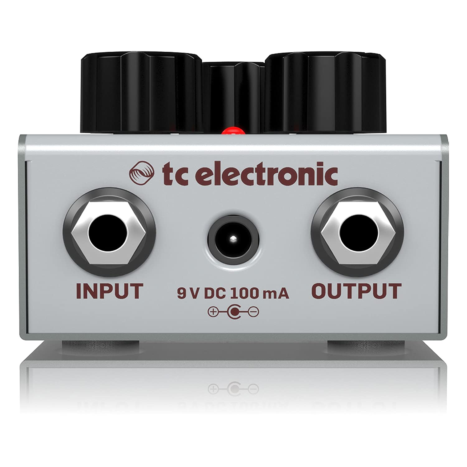 TC Electronic Electric Guitar Single Effect EL CAMBO OVERDRIVE