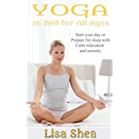 Yoga in Bed for All Ages